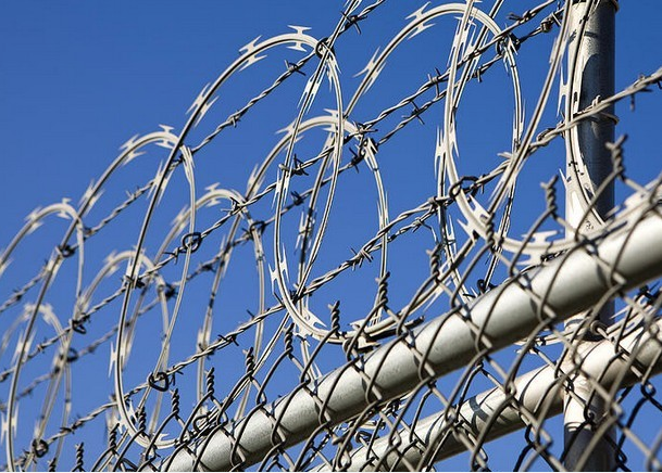Discovering the Atonement Behind the Razor Wire